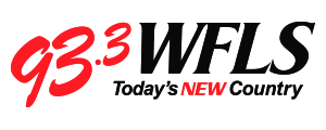 93.3 WFLS Today's New Country